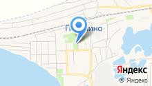 Дом культуры им. Ильича на карте