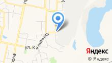 Уральские кондитеры на карте