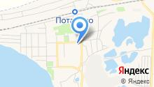 Полисорб на карте