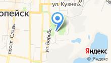 А.ВЕККЕР на карте