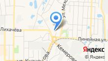 УралПрофСервис на карте