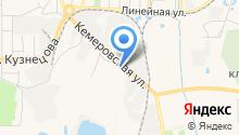 УПАКОВКА ЛЮКС на карте