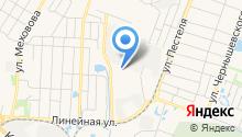 Уральская промышленная компания на карте