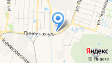 АТЗ-ТЕХ на карте