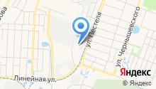 Nakovalnya74 на карте