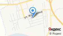 DaKor74 на карте