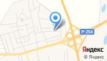 СеверСпецСтройРемонт на карте