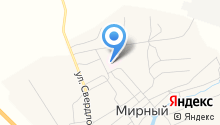 Челябинский областной центр реабилитации на карте
