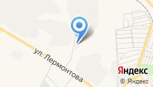 Банька у Леонидыча на карте
