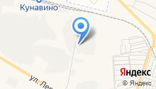 Завод штампованных изделий на карте