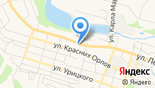 УралСельМаш на карте