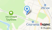 zapauto66.ru на карте