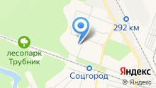 Кафе грузинской кухни на карте