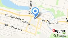 Сервис-Техника на карте