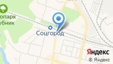 Ключик на карте