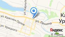 MOKKA на карте
