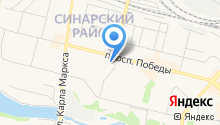 ASTEROID на карте