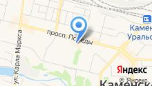 Видео/аудио на ул. Победы Проспект, 51 на карте