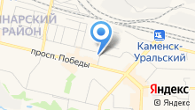 Манускрипт - Книжный интернет магазин  на карте