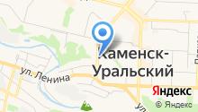 ZSERVISE на карте