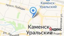Комиссионный магазин бытовой техники на карте