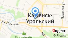 Капитал-С на карте