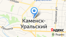 Vista на карте