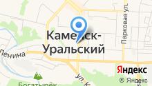 Веста-Сервис на карте