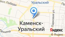 Интерсвязь-Сервис на карте