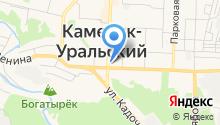Октябрь, ФГУП на карте
