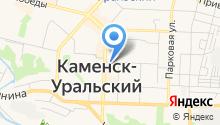 GALA на карте