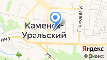 Аптека №158 на карте