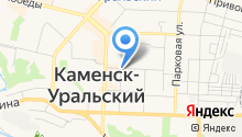 ГАЗЭКС на карте