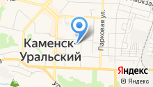 Врачебно-физкультурный диспансер №2 на карте