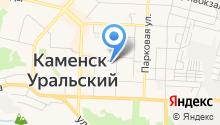 SKdance на карте