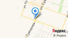 #хочуШаверму на карте