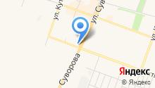 Баско Пати на карте