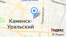 Детский сад №83 на карте