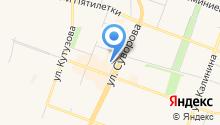 Kamilla на карте