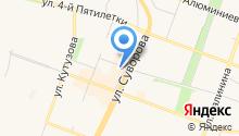 Ломбард №2 на карте