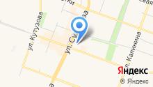 Имидж на карте