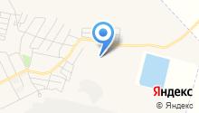 Исправительная колония №47 Главного управления ФСИН России по Свердловской области на карте