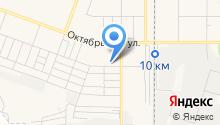 Каменск-Уральский агропромышленный техникум на карте