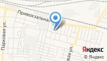 Комплексный центр социального обслуживания населения г. Каменска-Уральского на карте