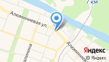 Банкомат, Меткомбанк, ПАО на карте