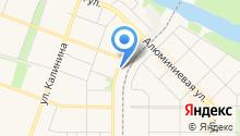 Autoliga777 на карте