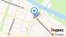 Armelle на карте