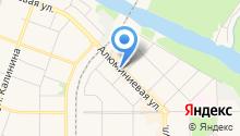 Тюнинг-ателье на карте