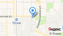 Автоэлит на карте