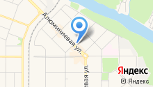 Sota-Service на карте